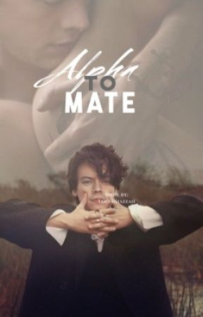 Alpha to Mate, Larry Stylinson by louehhazzah