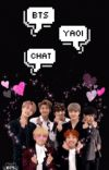BTS yaoi chat♡ cover