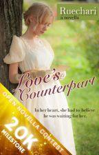 Love's Counterpart by Ruechari