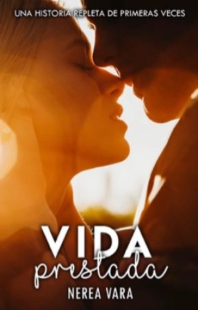 Vida prestada by Nerea61991