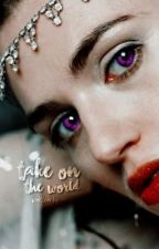 Enigma 。 Supernatural[1] by -Winchessster