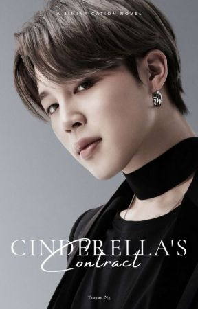 CINDERELLA'S CONTRACT   pjm √ by jiminfication