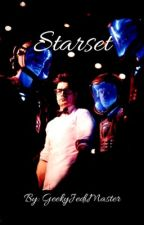 All things Starset by GeekyJediMaster