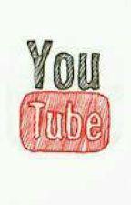 Youtube High (Banana Bus Squad x Reader) by RandomFanGirrll