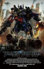 Optimus Prime Love Story (Transformers Third Book) by Midnight_433334