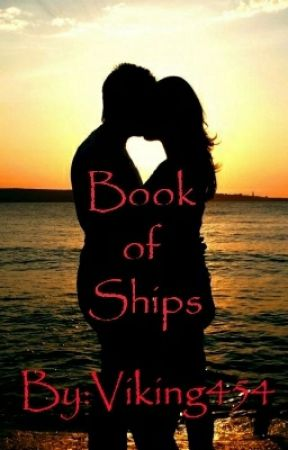 👑Book of Ships!!!👑 by Viking454