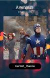 Avengers Chatroom xreader cover