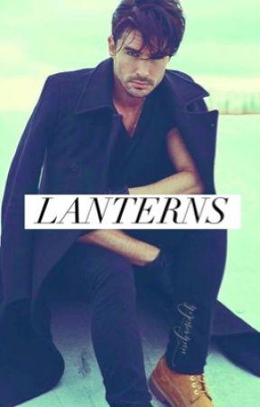 LANTERNS by -prestige