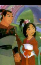 Meet My Real Family (Mulan x Shang)  by JaydenGarcia051