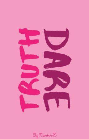 Truth or Dare (boyxboy) by ZavierZ