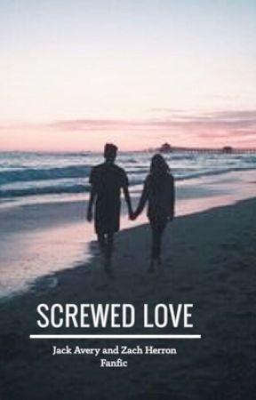 screwed love| zdh & jra ♡ by wdwjackk