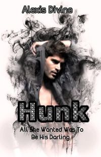Hunk | cover