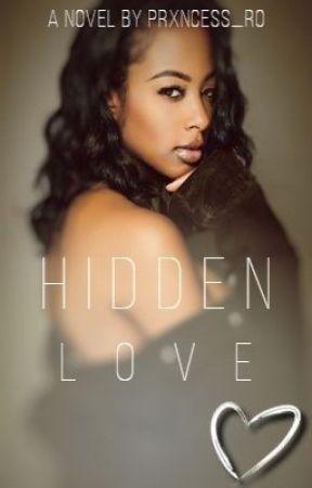 Hidden Love by NovelsByRo