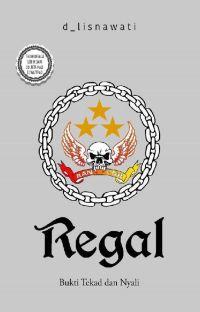 REGAL [SUDAH TERBIT] cover