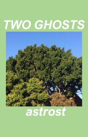 two ghosts by astrost