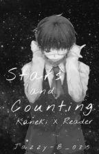 Stars and Counting [Kaneki X Reader] by Jazzy-B_085