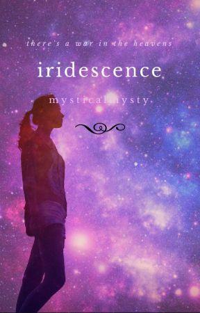 iridescence ✩ original story by bxntlee