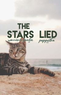 The Stars Lied ✩ warriors fanfiction ; complete cover