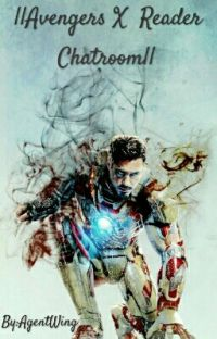 ||Avengers X Reader/Chatroom|| cover