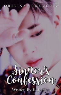 Sinner's Confession cover