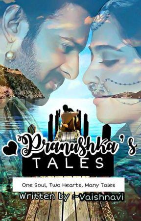 Pranushka's Tales  by vrp_pabsu_sweety
