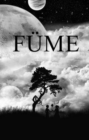 FÜME by btsugafansaranghe