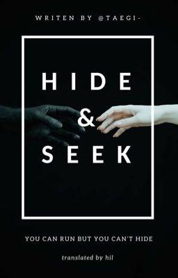 ❮trans❯HIDE & SEEK | BANGTAN