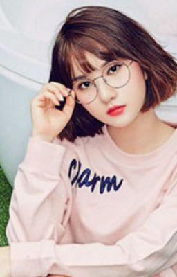 Hime Của tôi  (YuHa) Yuju, Eunha