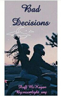 Bad Decisions «Duff McKagan» ✔ cover