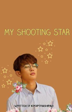 {SHINee} My Shooting Star    Minho  by KPopTrashPad