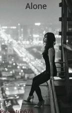 Alone by trintrin678