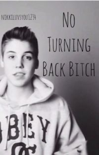 No Turning Back Bitch (Matthew Espinosa) [IN EDITING] cover