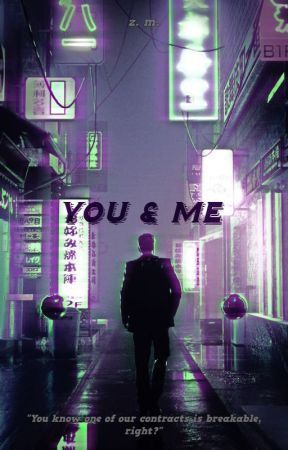 You & Me [KARD FF] ✔ by pure__gold