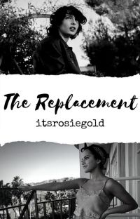 THE REPLACEMENT → FINN WOLFHARD cover