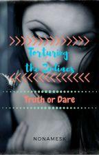 Torturing the Zodiacs (Truth or Dare) by NoNameSK