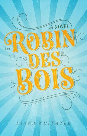 Robin des Bois ✓ by weeknder