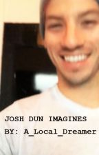 Josh Dun Imagines by A_Local_Dreamer