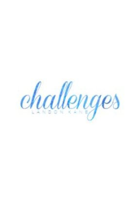 Challenges. by patrochilles