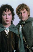 While We're Here (Frodo x Reader x Sam)[COMPLETED] by MultiWeaboo