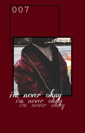 I'm Never Okay // Spam #1 by Narwhal3000