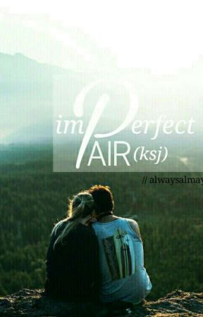 Imperfect Pair | Kenneth San Jose by alwaysalmay