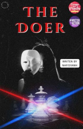 The Doer [On Going] by SpringBliss