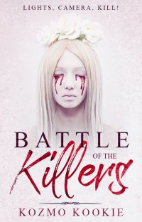 Battle of the Killers cover