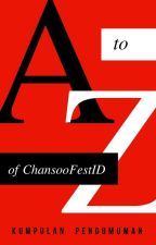 A to Z of ChansooFestID by chansoofestID