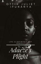 Adaeze's plight. by nanya__