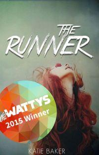 The Runner (Part I of the Runner Series) cover