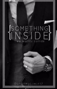 Something Inside  (Published) cover