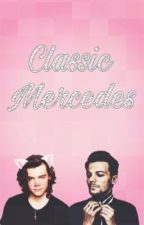 Classic Mercedes || larry by melyloveszouis