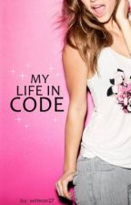My Life In Code by writeon27