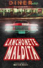 Lanchonete Maldita by MateusGRizzo